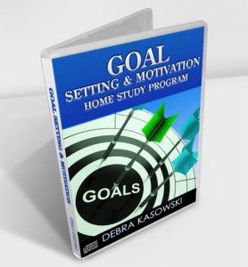 Goal Setting Motivation HomeStudy Program 3D